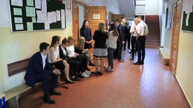 Matura i egzamin ósmoklasisty. Minister ogłosił decyzję