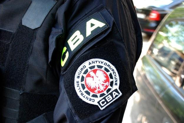CBA w urzędzie gminy Biała Podlaska i miejskim ratuszu