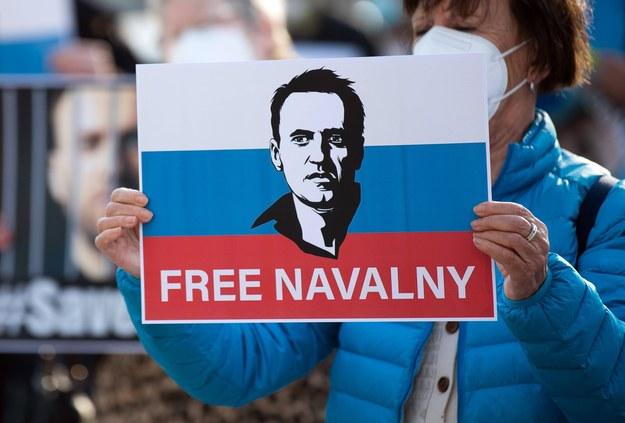 Sąd w Moskwie nakazał organizacjom Nawalnego zawiesić działalność