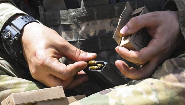Bułgaria bada wybuchy w magazynach wojskowych. Oskarża szpiegów GRU