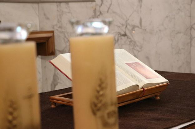 Incydent w kościele w Dusznikach-Zdroju. 38-latek zatrzymany