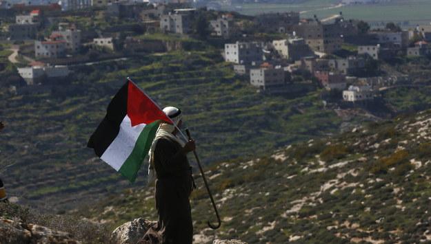 Pięć państw Europy apeluje do Izraela o wstrzymanie kolonizacji terytoriów palestyńskich