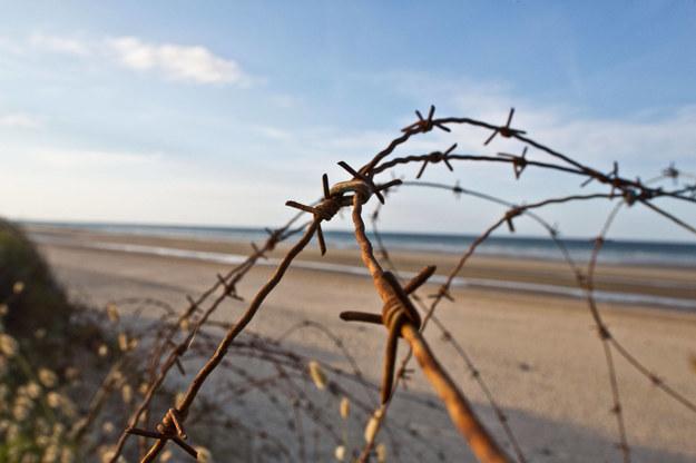 """Rekonstrukcja lądowania w Normandii odwołana. """"Nie ma już takich facetów jak kiedyś"""""""