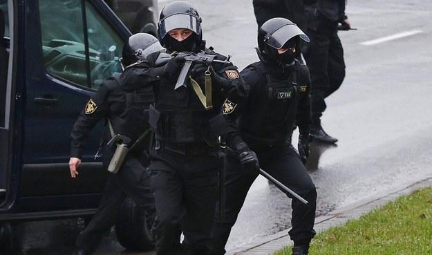 Białoruski portal został zablokowany. Rewizje i przesłuchania pracowników