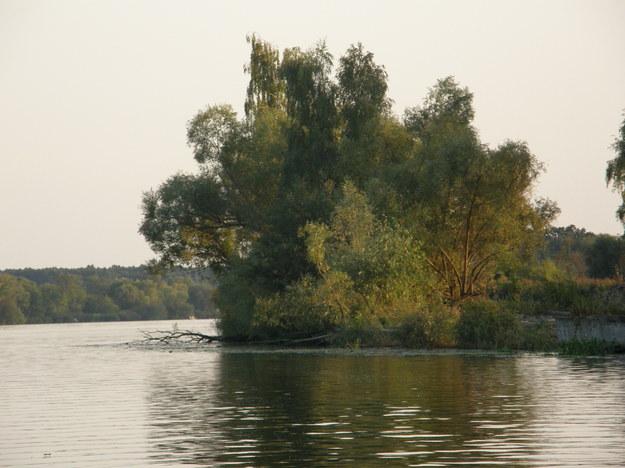 Pogoda: Wysokie poziomy rzek, alerty przed burzami