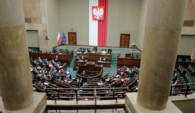 Sędzia Katarzyna Chmura wybrana przez Sejm do KRS