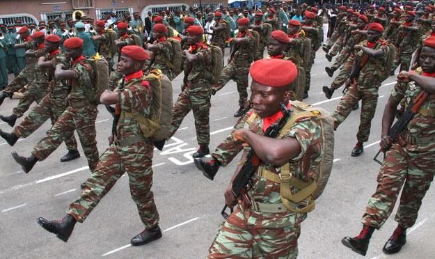 Szef sztabu nigeryjskiej armii zginął w katastrofie lotniczej