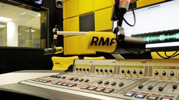 RMF FM ponownie najbardziej opiniotwórczą stacją radiową