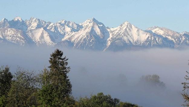 W Tatrach nawrót zimy. Pierwszy stopień zagrożenia lawinowego
