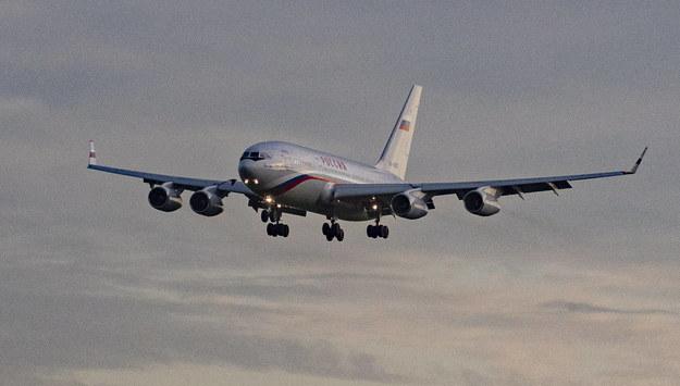 Niemcy zawiesiły przyloty rosyjskich linii lotniczych