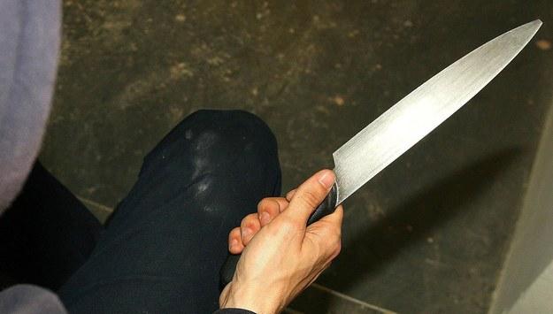 Atak nożownika w Chinach. Zginęło pięć osób, kilkanaście jest rannych