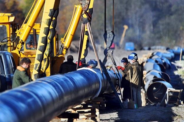 Rosyjskie media: Białoruś czasowo wstrzymuje przesył ropy do Polski