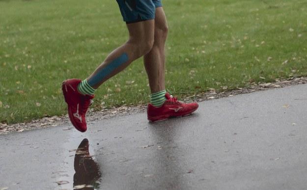 Na ultramaratonie zginęło 21 biegaczy. Chiny ukarały organizatorów i urzędników