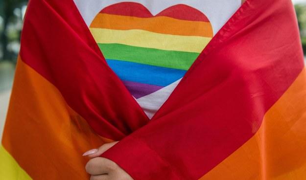 """Budapeszt: Tysiące protestowały przeciw ustawie zakazującej """"propagowania homoseksualizmu"""""""