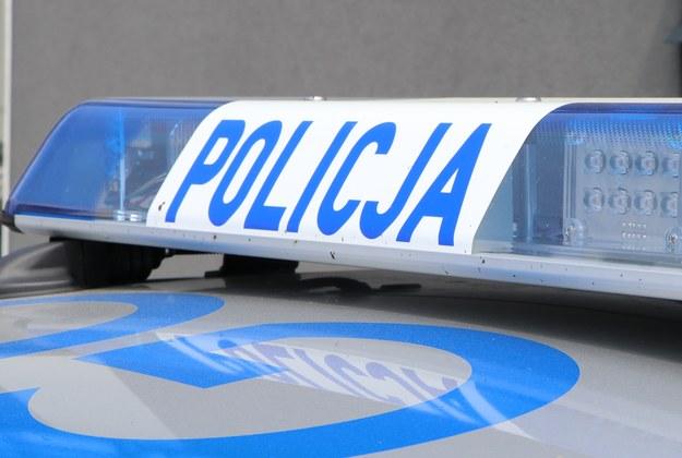 Zakopane: Szarpanina z policją na stacji benzynowej. Poszło o maseczki