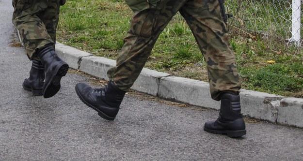 Łapówki za wyjazd na misję. Żołnierze z krakowskiego batalionu zatrzymani
