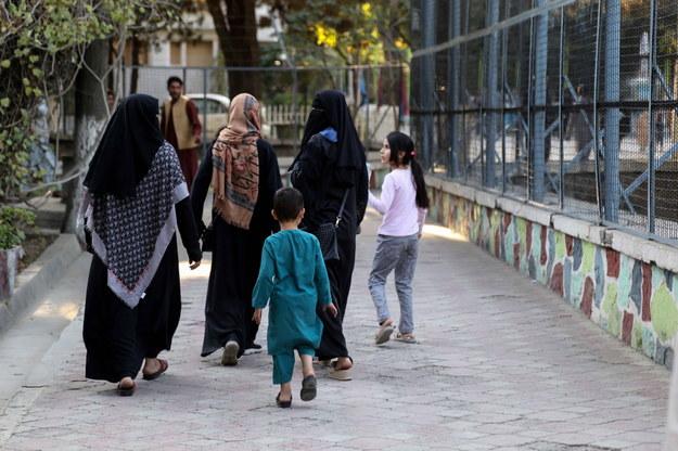 """""""Tragiczny błąd"""" USA. W ataku zamiast członków ISIS zginęło m.in. 7 dzieci"""