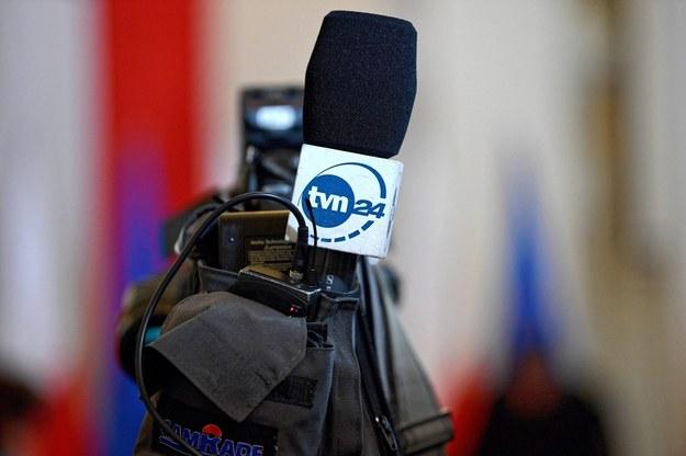 Koncesja dla telewizji TVN24 przedłużona
