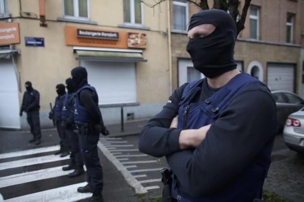 Aresztowano kilku podejrzanych o przygotowywanie ataku terrorystycznego