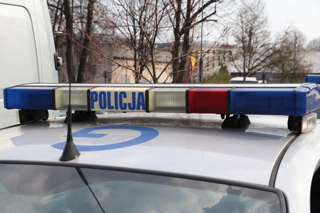 Śmiertelne potrącenie motorowerzysty. Policja szuka sprawcy