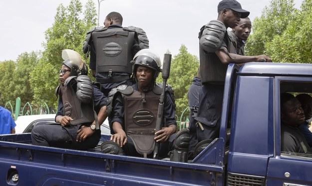 Rosyjscy najemnicy w Mali. Junta zaprasza grupę Wagnera