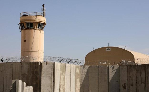 Światła w bazie w Bagram? Zaroiło się od plotek, Chińczycy i talibowie zaprzeczają