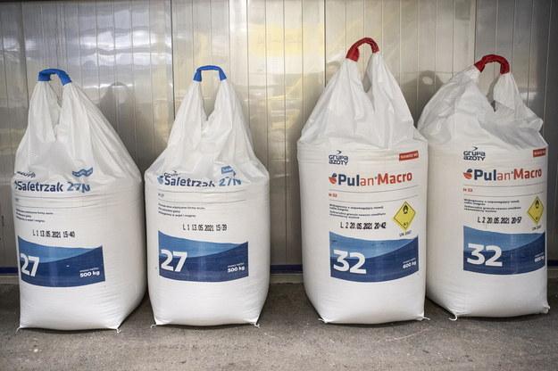 Drożeją nawozy, więc ceny żywności też będą wyższe. PSL apeluje do ministra rolnictwa