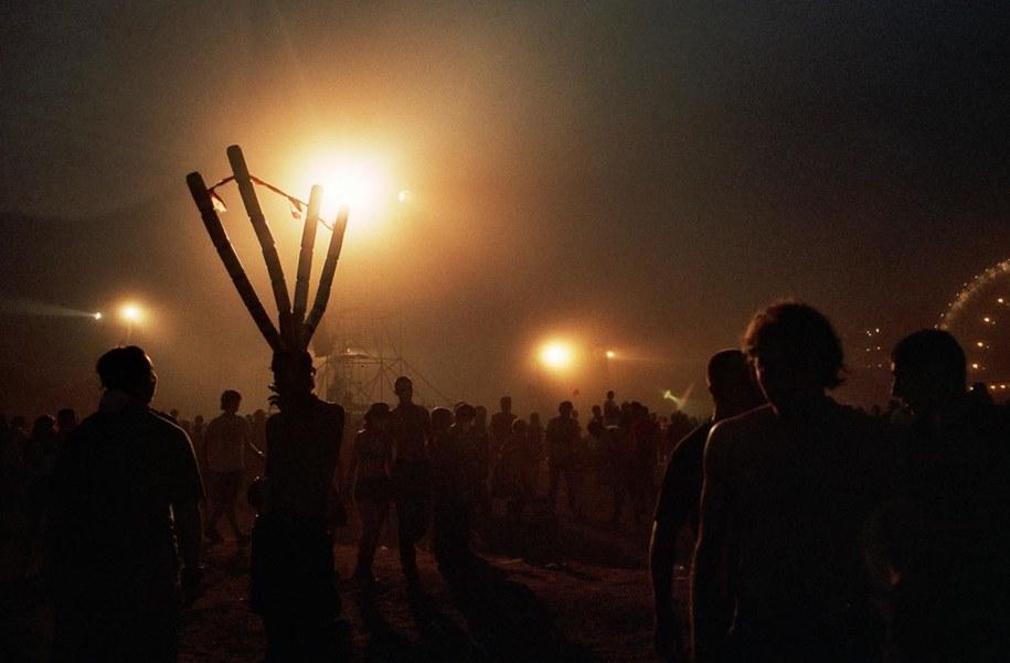 Zdj. z dawnego Przystanku Woodstock /Elżbieta Walenda /PAP