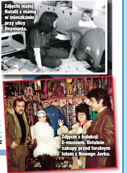Zdjęcia archiwalne to nie lada gratka dla fanów Jantar! (Świat i Ludzie) /- /Świat & Ludzie