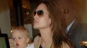 Zdjęcia bliźniąt Jolie i Pitta już są!