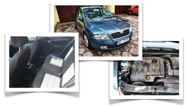 zdjęcia do ogłoszenie /Motor