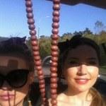 Zdjęcia Dody z majówki
