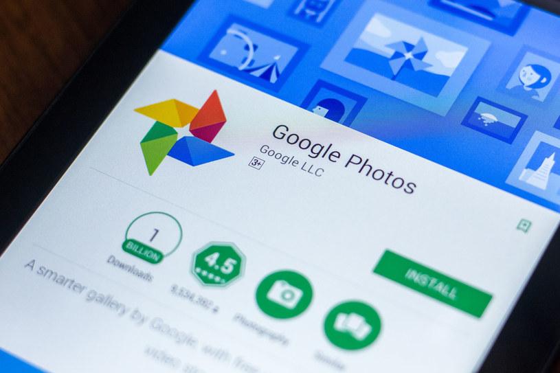 Zdjęcia Google /123RF/PICSEL
