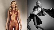 Zdjęcia Kate Moss trafią pod młotek