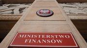 Zdjęcia pornograficzne na stronie Ministerstwa Finansów. MF: To nie hakerzy