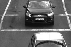 Zdjęcia uprowadzonej dziewczynki i samochodu porywaczy