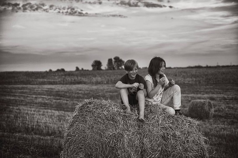 Zdjęcia wykonywane przez Izabellę Urbaniak są naprawdę niezwykłe /Izabela Urbaniak Photography Facebook/Printscreen /INTERIA.PL