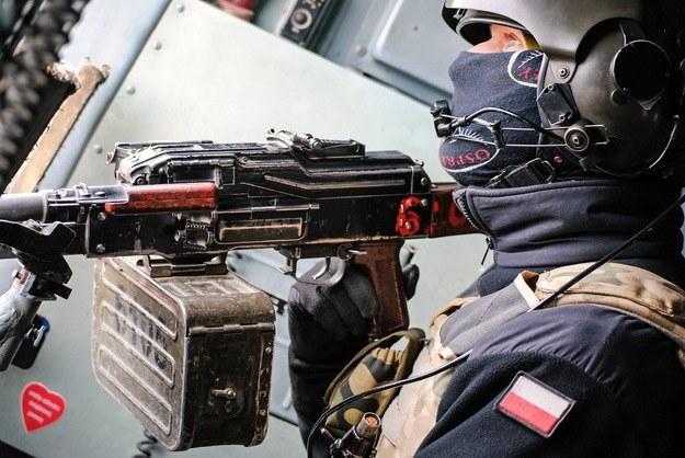 """Zdjęcia z albumu pt.: """"Polski Afganistan"""" /Marcin Ogdowski /"""
