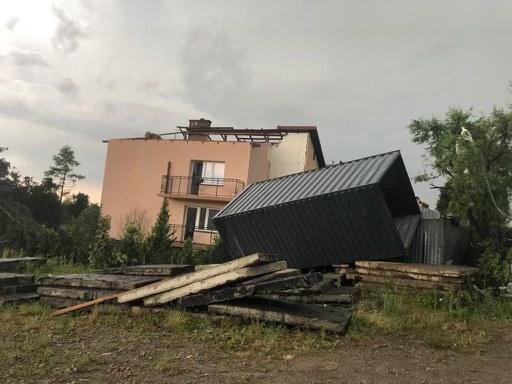 Zdjęcia z okolic Nowego Sącza /Gorąca Linia RMF FM