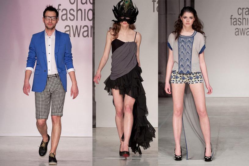 Zdjęcia z poprzedneij edycji Cracow Fashion Week /materiały prasowe