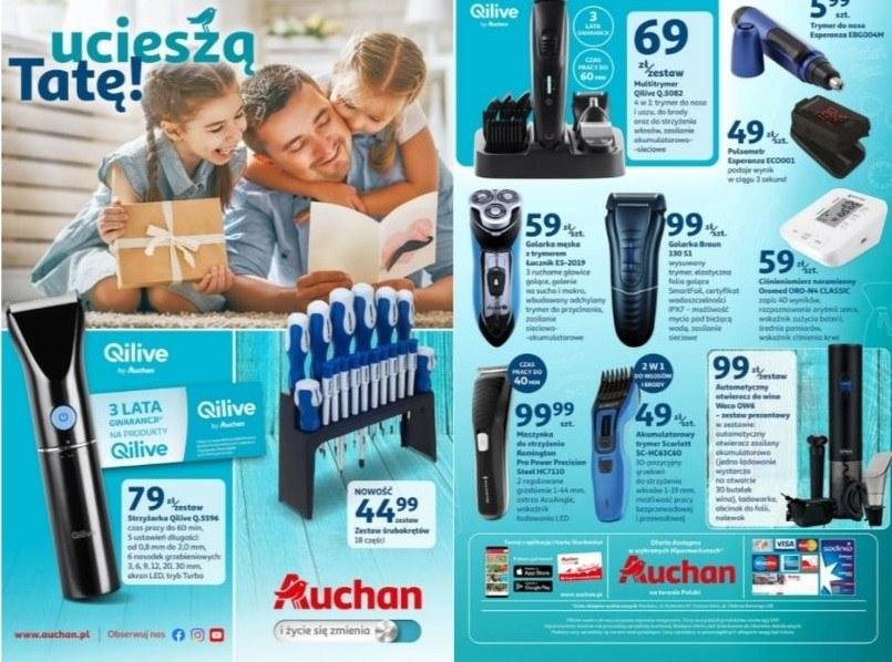 Zdjęcie gazetki Auchan na Ding.pl /