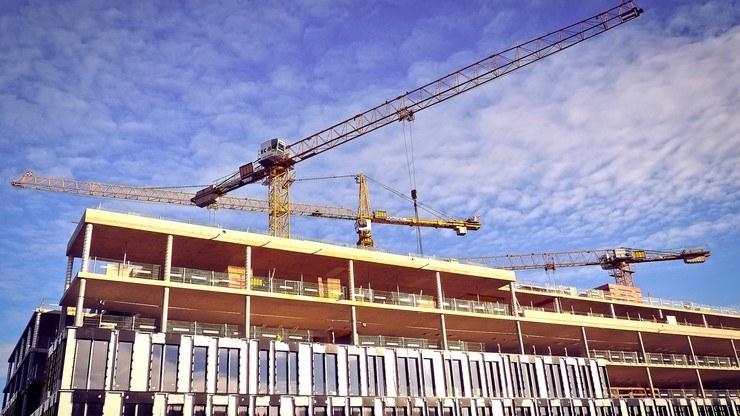 Zdjęcie ilustracyjne - budowa bloku /MichaelGaida /pixabay.com
