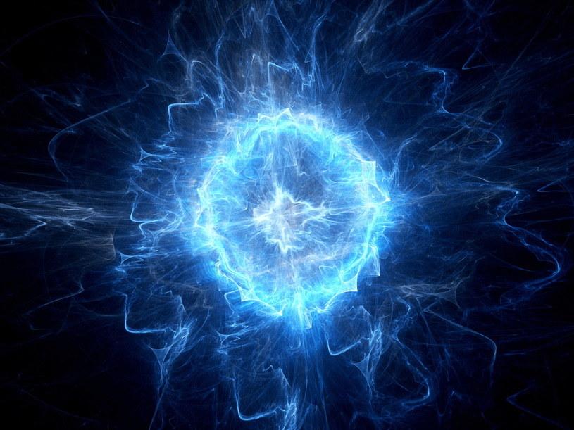 Zdjęcie ilustracyjne fuzji jądrowej /123RF/PICSEL
