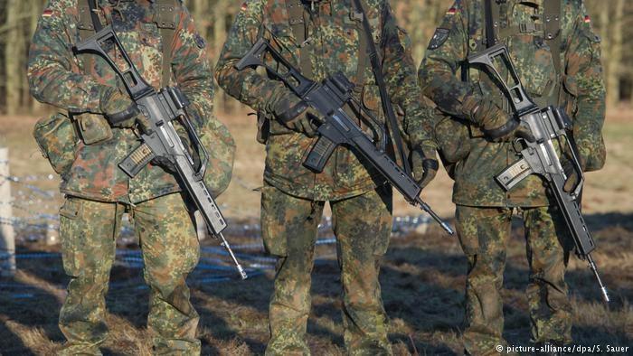 Zdjęcie ilustracyjne /  picture-alliance/dpa/S. Sauer /Deutsche Welle