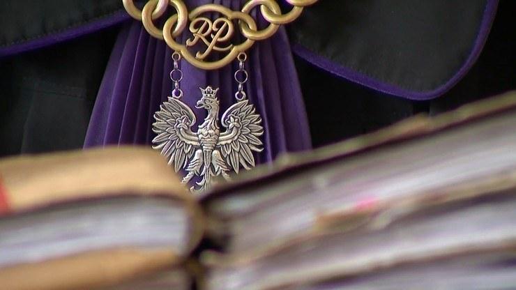 Zdjęcie ilustracyjne/Sąd zdecydował ws. byłego księdza /Polsat News