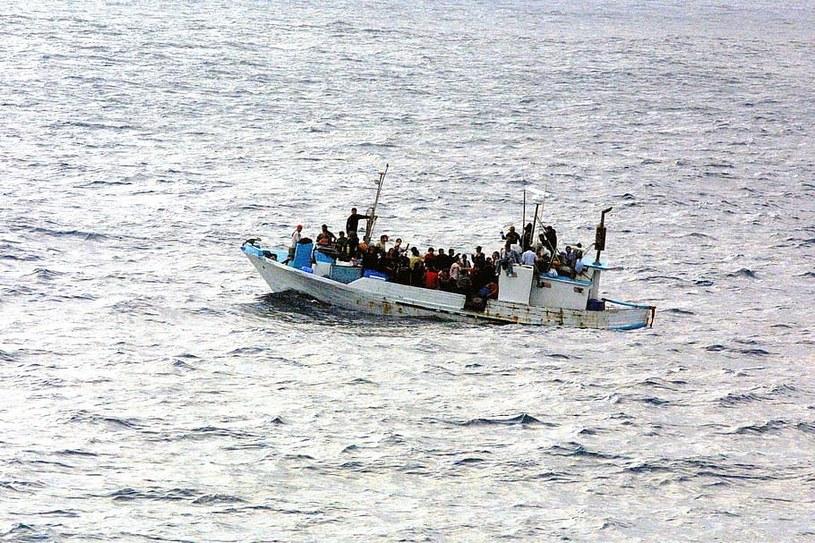 Zdjęcie ilustracyjne - statek z uchodźcami /Pxfuel /