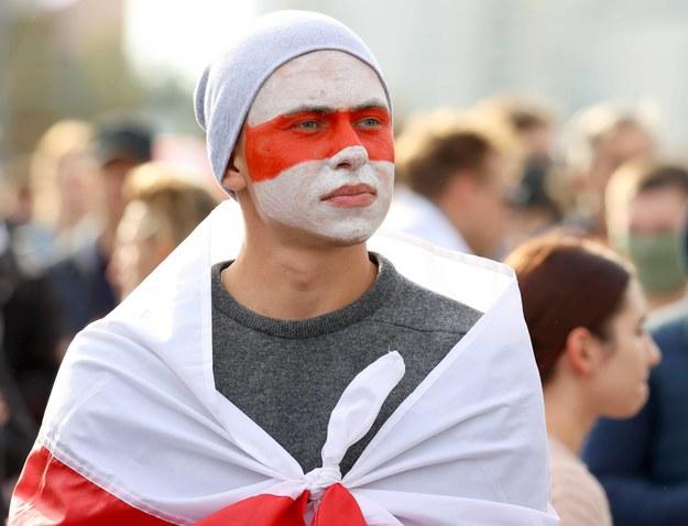 Opozycjonista zwolniony z aresztu. Wiemy, za co ściga go Łukaszenka