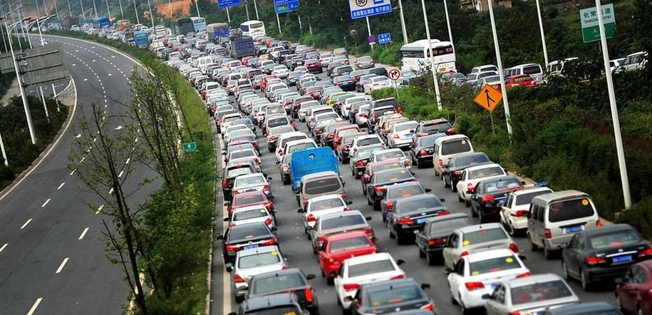 Zdjęcie ilustracyjne /CEN    /PAP/EPA