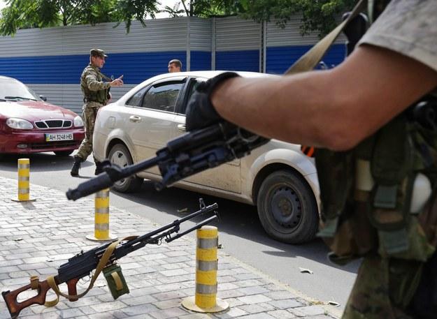 Wielka Brytania nadal eksportuje broń do Rosji