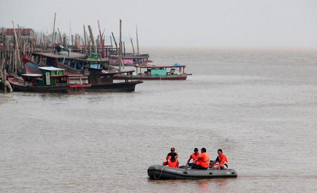 Przewrócił się statek z turystami. 15 osób zaginionych